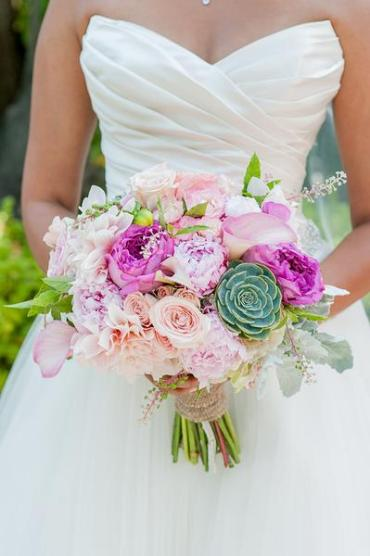 Wedding Flowers by Orchid Florist5